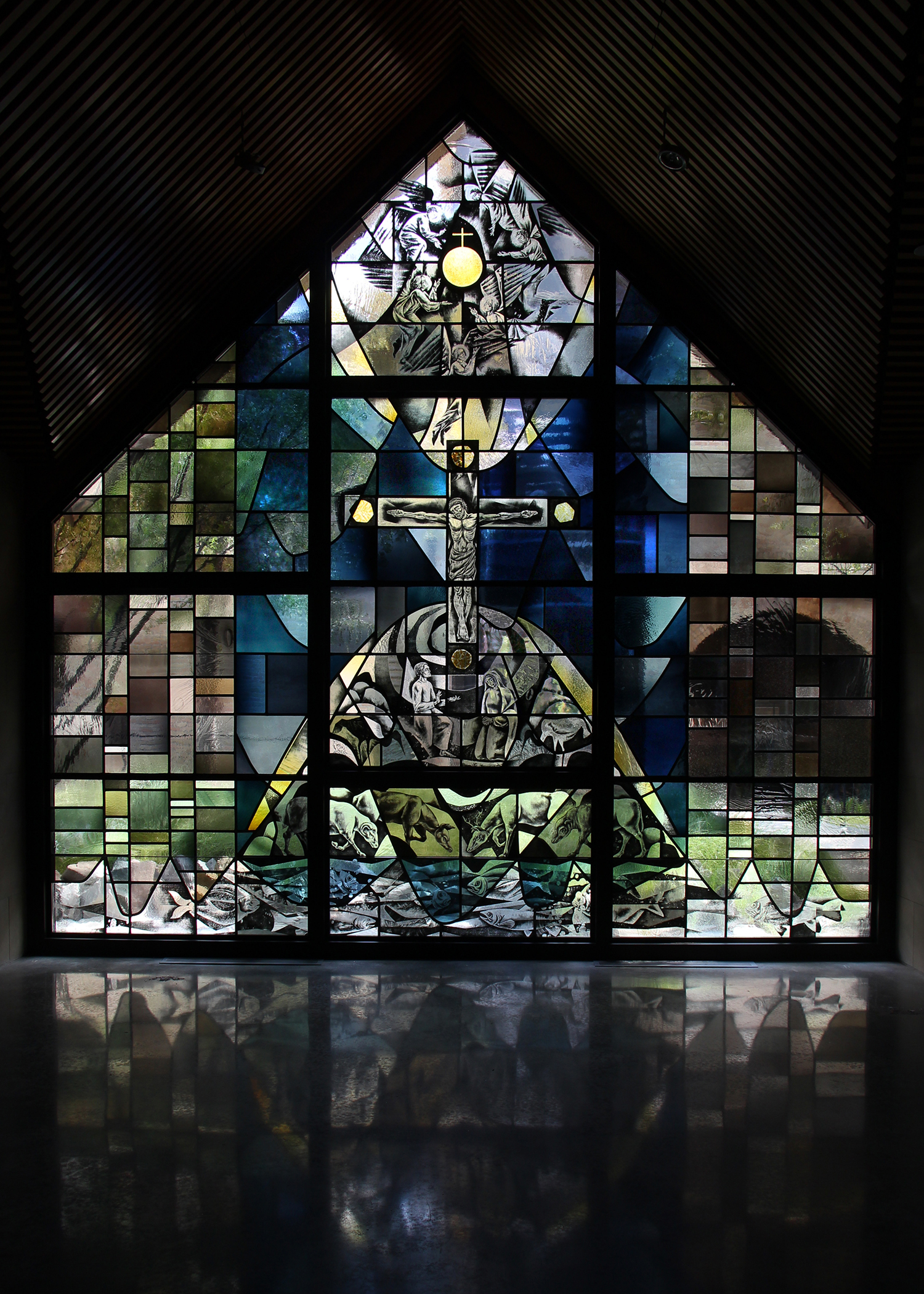 Cistercian Preparatory School – William Frank